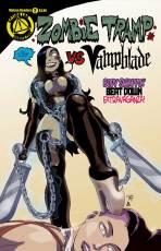 ZombieTrampVS_Vampblade_issue2_cover_standard_solicit