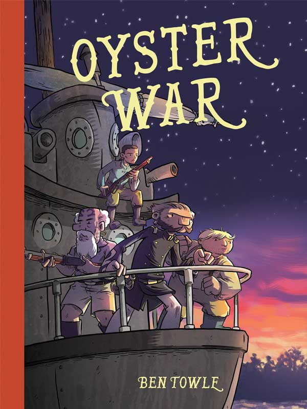 oysterwarcover