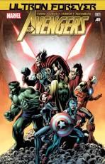 AvengersUltronForever1Cover