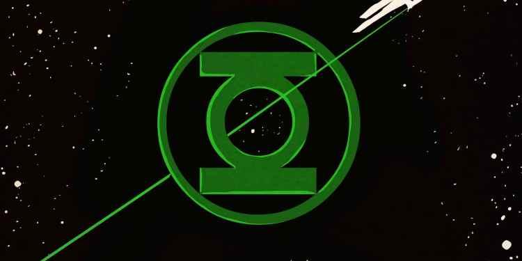 Green Lantern Star Trek 02