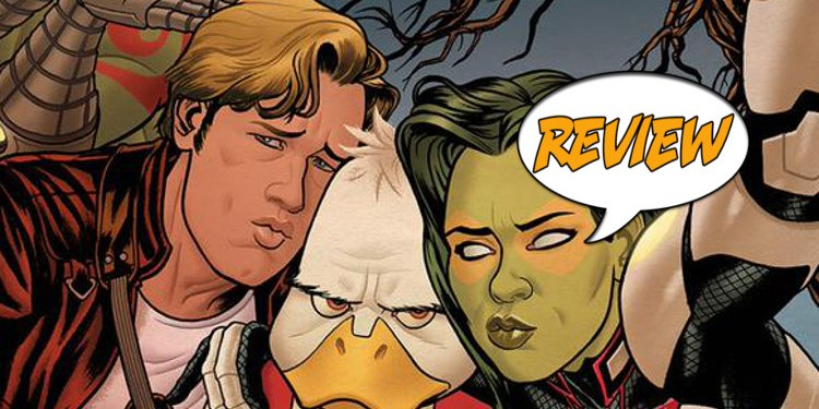 Howard the duck 2 FEATURED