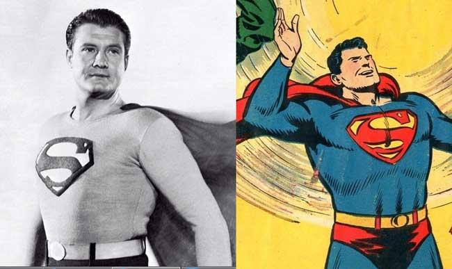 3 Superman