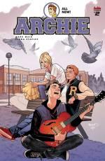 Archie#2RenaudVar