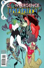 ConvergenceInfinityInc1Cover