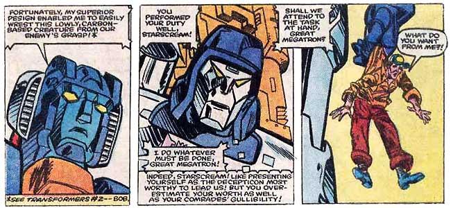 Transformer32