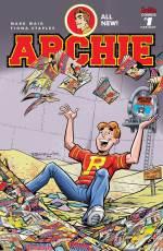Archie#1MileHigh