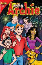 Archie666Cover