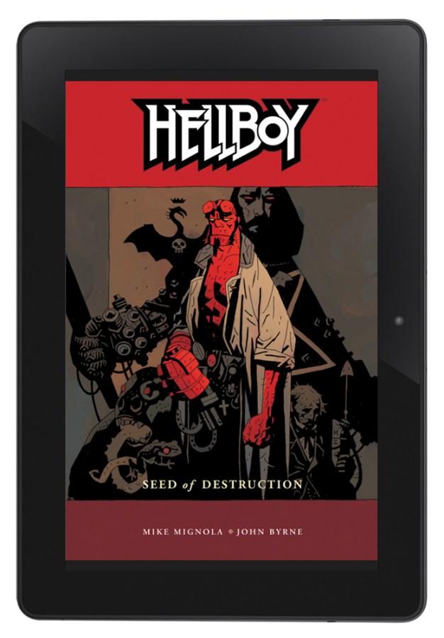 hellboydigitalcollection