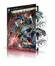 DC Comics, direct-to-disc, blu-ray, Marvel, Disney XD, Bruce Timm, Batman, Guardians of the Galaxy, graphic novel, James Turner,