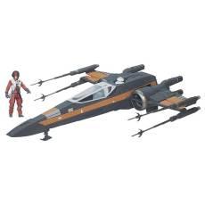STAR-WARS-TFA-POE-DAMERON'S-X-WING-Vehicle
