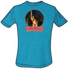 vampirella shirt