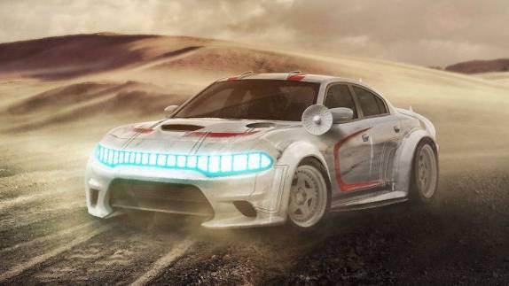 Han-Solo-car