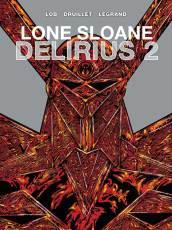 LoneSloane_Delirius2_cover