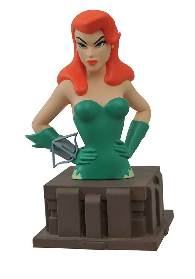 PoisonIvyBust