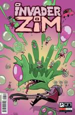 Invader Zim_6_cover