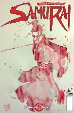 Samurai-Comic_1_CoverB_David-Mack