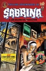 Sabrina#5var