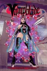 Vampblade_volume1_coverA_solicit