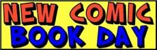 Marvel, New Comic Book Day, Wednesday, Marvel, New Year's Day, Friday, President's Day, habitual, habit, comics, Frank Miller, Dark Knight Returns, Deadpool, Power Cubed, Aaron Lopresti, Dark Horse, Previews