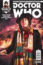 FourthDoctor1Cover