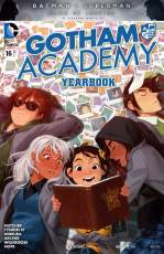 GothamAcademy16Cover