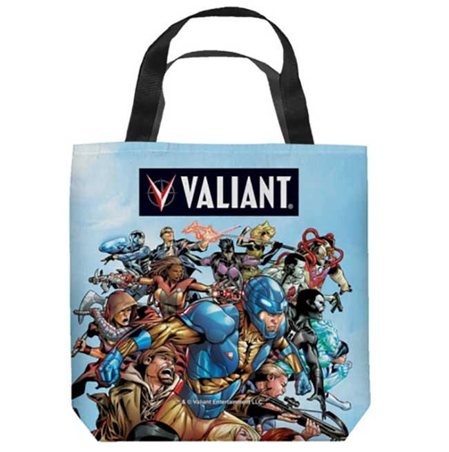 Valiant-Tote-Bag_-WonderCon-2016