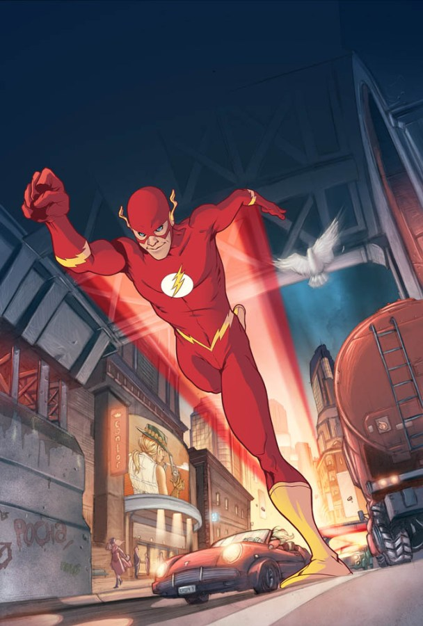 the_flash_by_txcrew