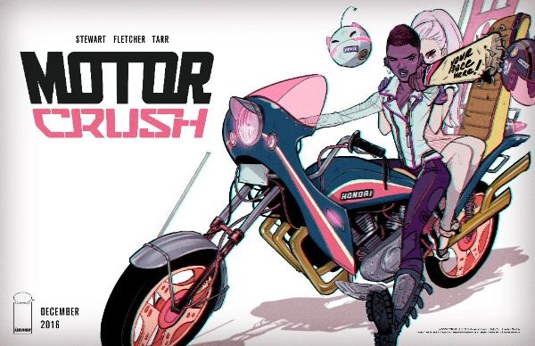 motorcrush