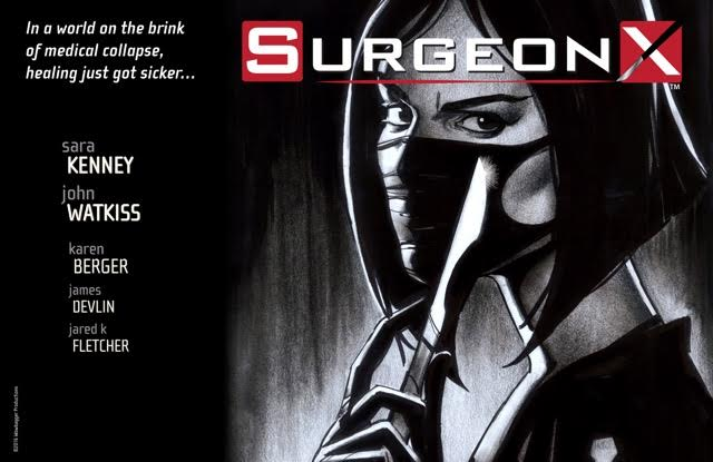surgeonx