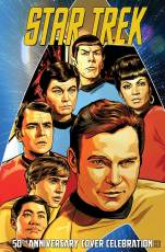 StarTrek-50thAnnCovers