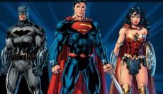 DC Comics, Rebirth, Geoff Johns, Batman, Frank Miller, DCYou, New 52, Marvel, House of Ideas, event