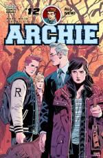 Archie#12Evelyvar