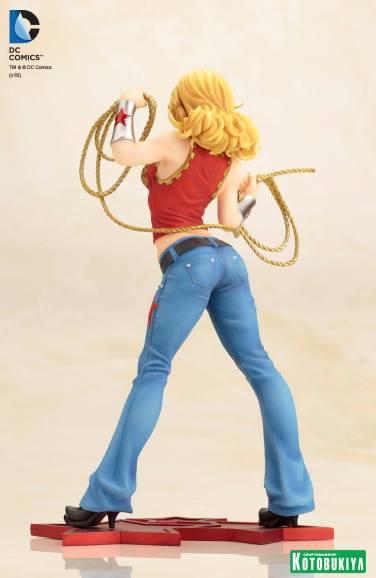 Kotobukiya-Wonder-Girl-Bishoujo-Statue-003