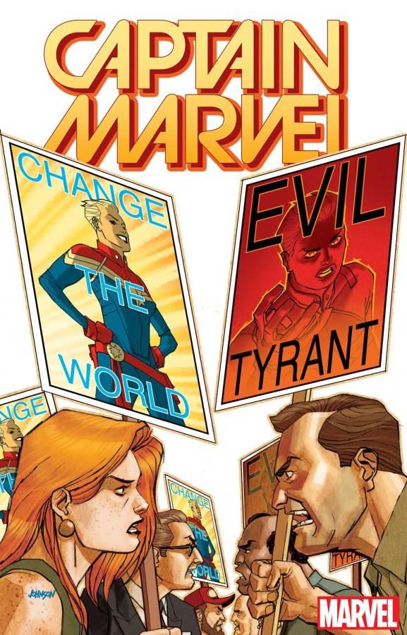 Captain_Marvel_001_by_Dave_Johnson