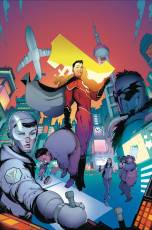 new superman 1