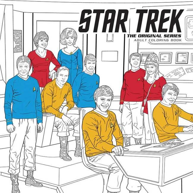 star-trek-coloring-books