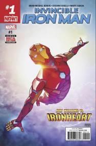 invincible_iron_man_1_second_printing