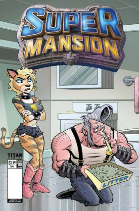 SuperMansion#2_CoverCRogerLandridge