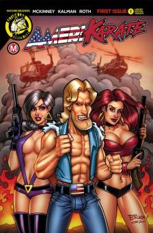 Amerikarate_1-PREVIEW-1-COVER-D
