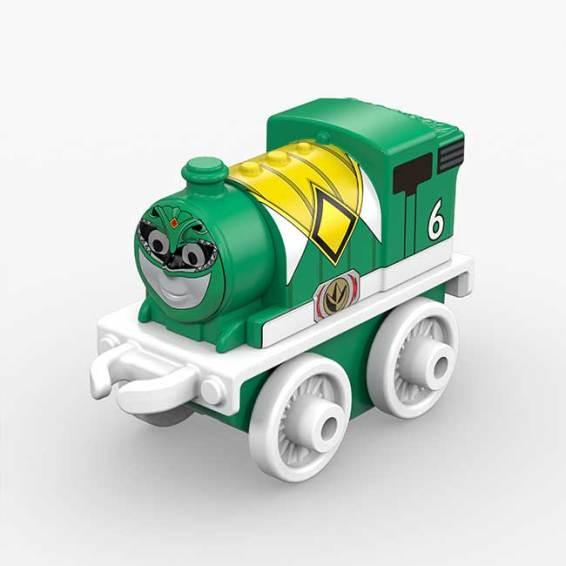 PR-Percy-as-Green-Ranger
