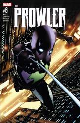 Prowler #6 Review