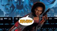 Black Panther and The Crew #1 Review