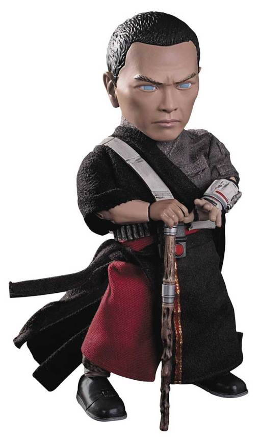 Egg Attack Chirrut Rogue One Action Figure