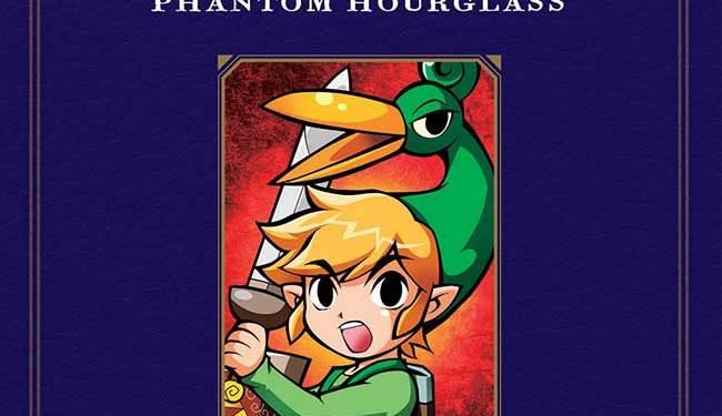 Legend of Zelda Legendary Edition Omnibus 4