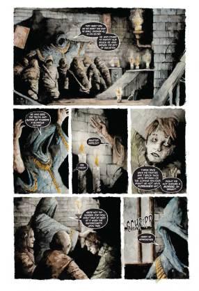 Tales of Ember - Daniel Serra