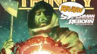 Trinity #8 Review