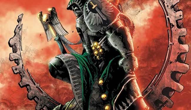 Warhammer 40,000 #6