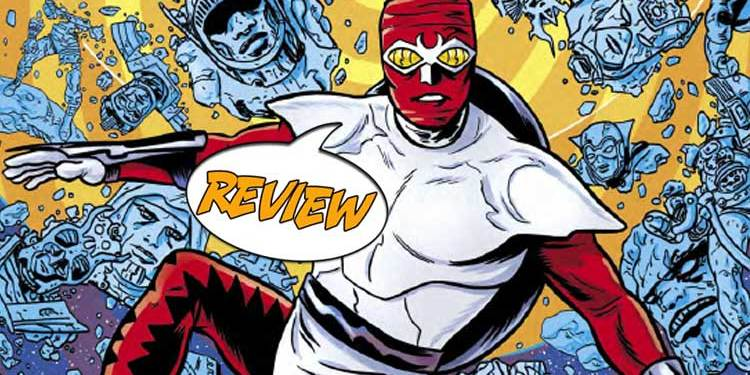 Bug! The Adventures Of Forager #1 Review