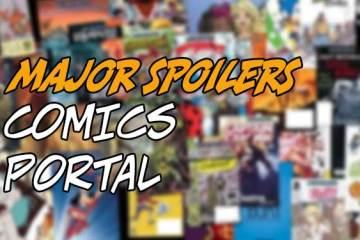 Free Comic Book Day FCBD