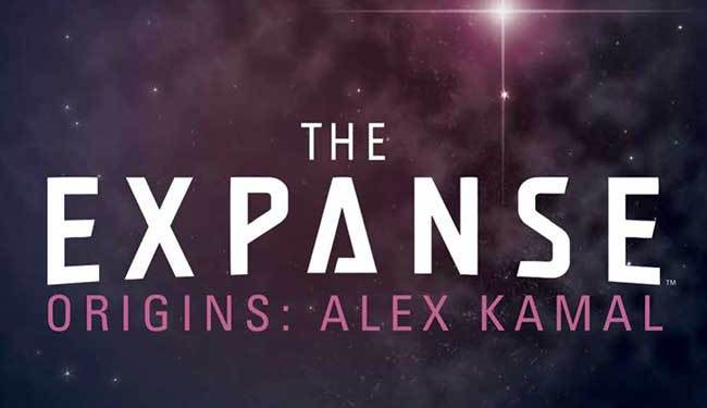 The Expanse Origins #3